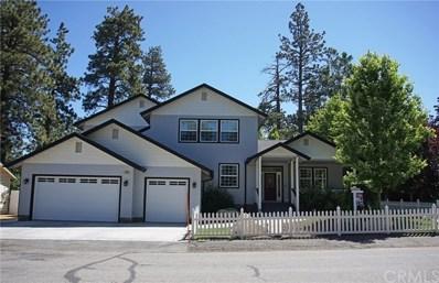 123 S Finch Road, Big Bear, CA 92315 - MLS#: CV17091977