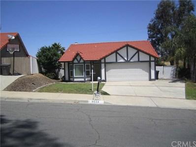 9538 Palm Canyon Drive, Corona, CA 92883 - MLS#: CV17099211