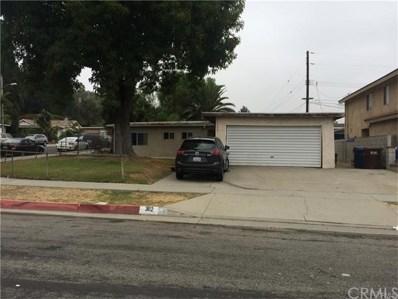 302 Palamos Avenue, La Puente, CA 91744 - MLS#: CV17108302
