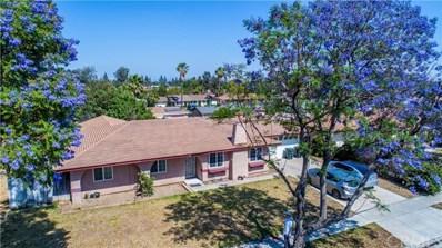 603 S Spruce Avenue, Rialto, CA 92376 - MLS#: CV17113689