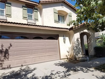 8027 Jamestown Circle, Fontana, CA 92336 - MLS#: CV17114992