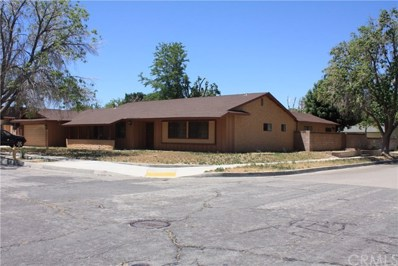 42843 17th Street W, Lancaster, CA 93534 - MLS#: CV17115231