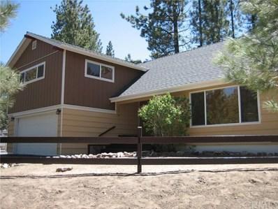 41829 Brownie Lane, Big Bear, CA 92315 - MLS#: CV17115447