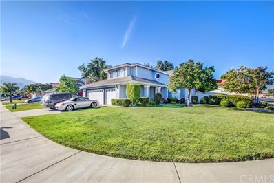 2510 W Via Bello Drive, Rialto, CA 92377 - MLS#: CV17116646