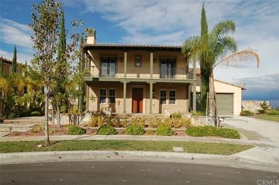 19899 Old Grove Place, Walnut, CA 91789 - MLS#: CV17118902