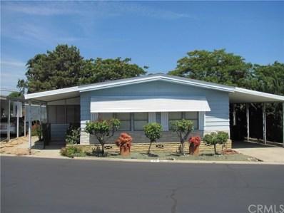 9800 Baseline Road UNIT 29, Rancho Cucamonga, CA 91701 - MLS#: CV17125082