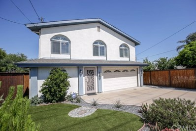 6211 Linden Avenue, Rialto, CA 92377 - MLS#: CV17125137