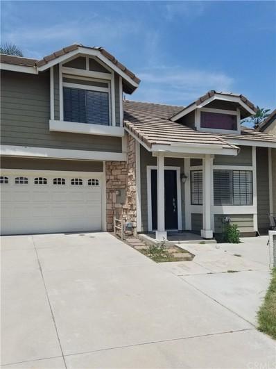 12376 Lily Court, Rancho Cucamonga, CA 91739 - MLS#: CV17126645