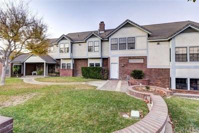 16885 Dooley Place, Riverside, CA 92504 - MLS#: CV17129440