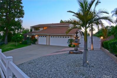 1401 N San Dimas Avenue, San Dimas, CA 91773 - MLS#: CV17129632