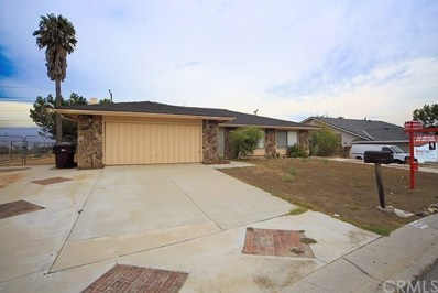 2212 Santa Anita Road, Norco, CA 92860 - MLS#: CV17133277