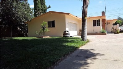 5718 Burlingame Drive, Riverside, CA 92504 - MLS#: CV17135993