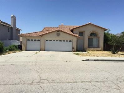 1087 Luna Way, San Jacinto, CA 92583 - MLS#: CV17137230