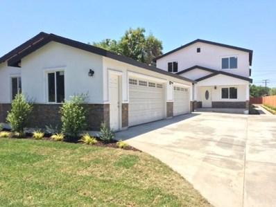 4143 Downing Avenue, Baldwin Park, CA 91706 - #: CV17137314