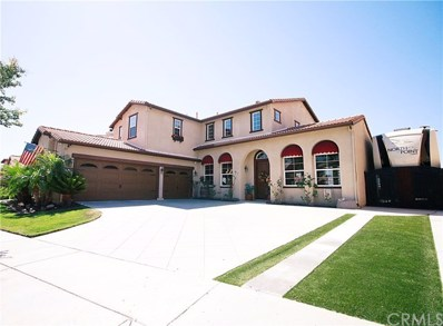 12171 Roseville Drive, Rancho Cucamonga, CA 91739 - MLS#: CV17137760