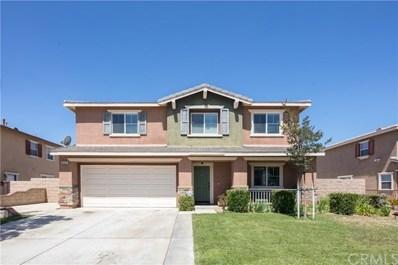 9249 San Rafael Arc Angel Lane, Riverside, CA 92508 - MLS#: CV17139254