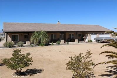 17484 Century Plant Road, Apple Valley, CA 92307 - MLS#: CV17139451