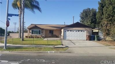 16105 Glenhope Drive, La Puente, CA 91744 - MLS#: CV17142401