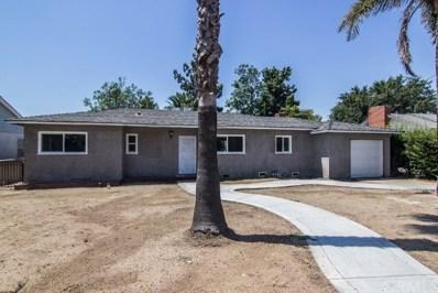 17185 Ivy Avenue, Fontana, CA 92335 - MLS#: CV17143302