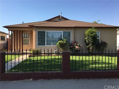 9839 Rosecrans Avenue, Bellflower, CA 90706 - MLS#: CV17143929