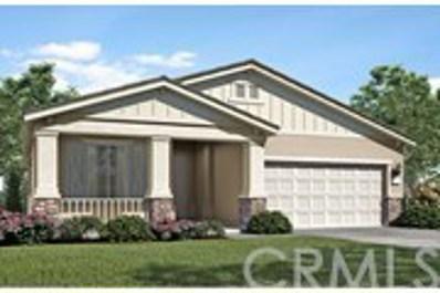 1088 Vallejo Street, Perris, CA 92571 - MLS#: CV17144769