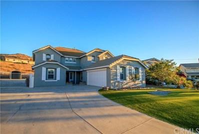 370 Caliente Drive, Norco, CA 92860 - MLS#: CV17144797
