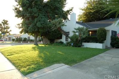1051 E Kingsley Avenue, Pomona, CA 91767 - MLS#: CV17145039