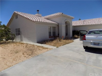7874 Balsa Avenue, Yucca Valley, CA 92284 - MLS#: CV17147166