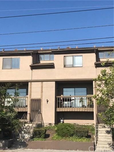 850 W 157th Street UNIT 5, Gardena, CA 90247 - MLS#: CV17148205