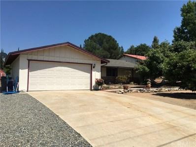 1354 Via Del Oro, Fallbrook, CA 92028 - MLS#: CV17149834