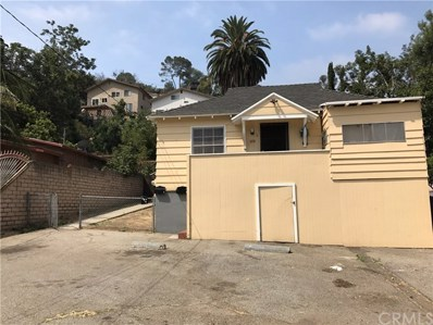 1830 Winmar Drive, Glassell Park, CA 90065 - MLS#: CV17150086