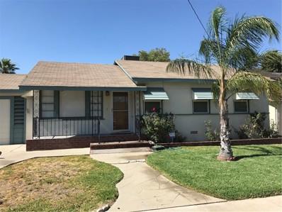 130 E Alru Street, Rialto, CA 92376 - MLS#: CV17151096