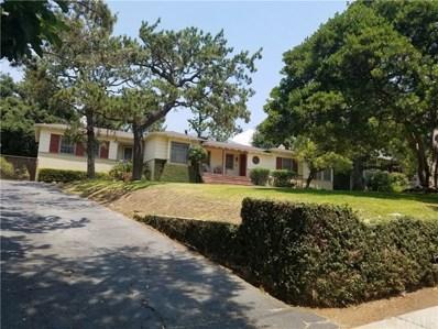 151 E Hillcrest Boulevard, Monrovia, CA 91016 - MLS#: CV17152502