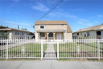 1005 Tribune Street, Redlands, CA 92374 - MLS#: CV17153182