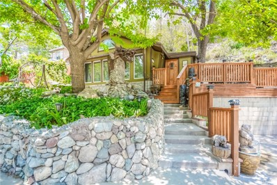 627 Lytle Creek Road, Lytle Creek, CA 92358 - MLS#: CV17153213