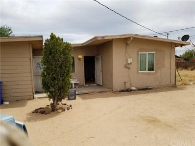 23161 Minnetonka Road, Apple Valley, CA 92308 - MLS#: CV17153514
