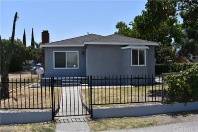 1147 W 8th Street, San Bernardino, CA 92411 - MLS#: CV17153610