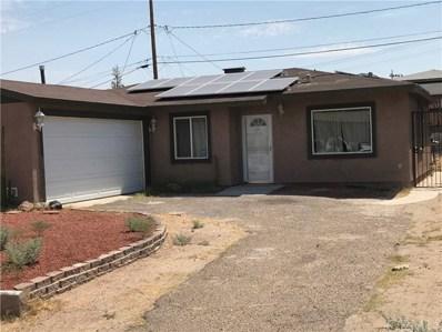 329 Mary Anne Avenue, Barstow, CA 92311 - MLS#: CV17153748