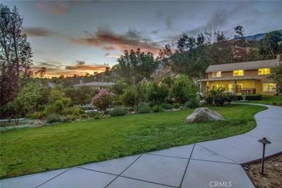 10117 Sun Valley Drive, Rancho Cucamonga, CA 91737 - MLS#: CV17154054