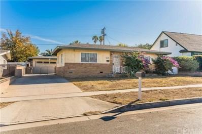 1114 Acacia Street, Corona, CA 92879 - MLS#: CV17154199