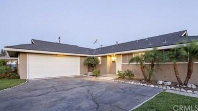 1268 Scoville Avenue, Pomona, CA 91767 - MLS#: CV17154376