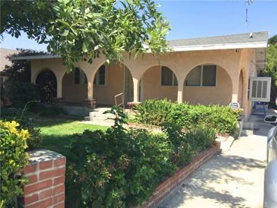 13166 2nd Street, Chino, CA 91710 - MLS#: CV17154736