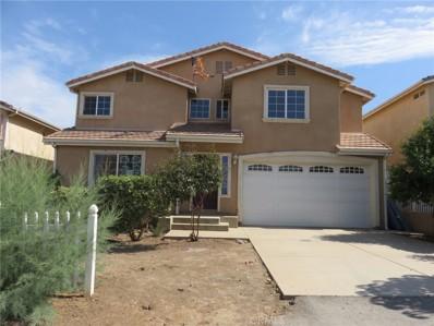 1718 Hayden Avenue, Corona, CA 92881 - MLS#: CV17155079