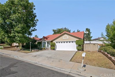 9478 Palm Canyon Drive, Corona, CA 92883 - MLS#: CV17157804
