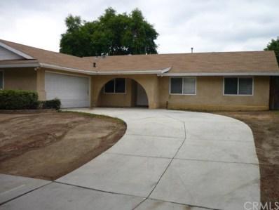 1339 Edgefield Street, Upland, CA 91786 - MLS#: CV17157935