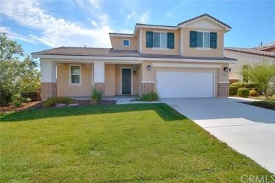 7473 Kaweah Court, Eastvale, CA 92880 - MLS#: CV17158947
