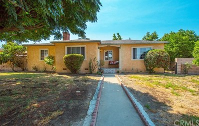 1590 W Grand Avenue, Pomona, CA 91766 - MLS#: CV17159861