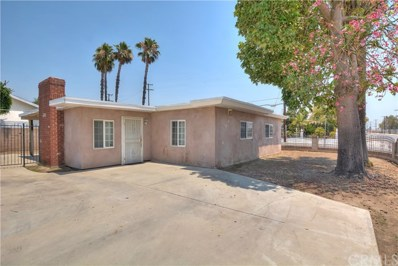 15021 Olive Street, Baldwin Park, CA 91706 - MLS#: CV17160359