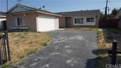 16240 Montbrook Street, La Puente, CA 91744 - MLS#: CV17163556
