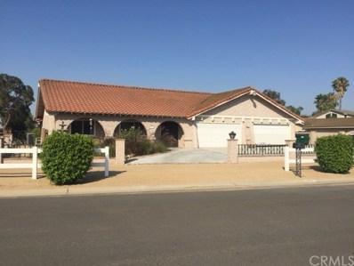 2537 Lookout, Norco, CA 92860 - MLS#: CV17164817